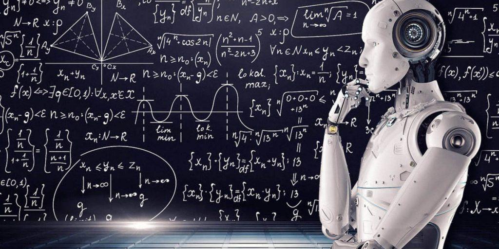 Machine learning คืออะไร